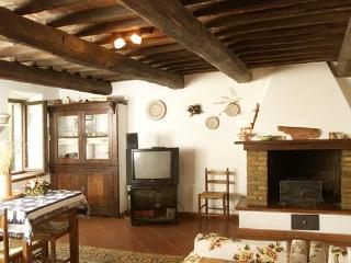 A country house in the South of Tuscany, Maremma - Lorenzana vacation rentals