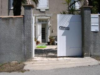 l'oasis Pradons Ardèche - Valgorge vacation rentals