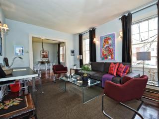 Large 1br/1ba sleeps 4-great walkable neighborhood - Charlotte vacation rentals