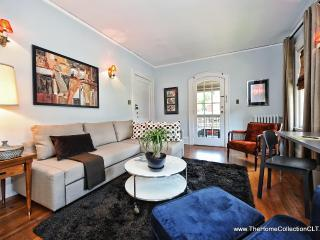 Large 1br, Walk to Streetcar, Gigapower wifi - Charlotte vacation rentals