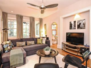 Furnished Corporate Apartment in Myers Park - Charlotte vacation rentals