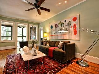 Furnished Apartment in Charlotte-2 mi. to Uptown - North Carolina Piedmont vacation rentals