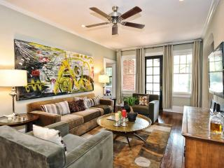 Luxury Corporate Apartment in Charlotte-Myers Park - Charlotte vacation rentals