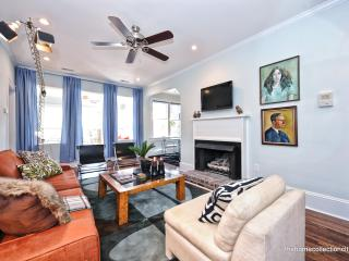 Luxury Furnished Apartment in Charlotte - Charlotte vacation rentals