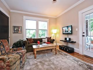 Historic Dilworth-No Car Needed - Walk Everywhere - Charlotte vacation rentals