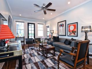Queens Terrace #4--2br/2ba - Charlotte vacation rentals