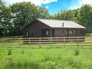 ROWAN, on-site fishing lake, pet-friendly, all ground floor cottage near Whitstone, Ref. 904559 - Maxworthy vacation rentals