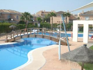 2 bedroom House with A/C in Vera - Vera vacation rentals