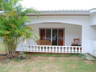 Chez Augustine Self Cathering Apt. - Mahe Island vacation rentals