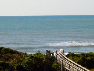 Book Spring Summer- Emerald Isle Oceanfront Condo - Emerald Isle vacation rentals