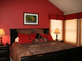 Snowcreek V Beautiful Views, Peaceful Tranquility. - Mammoth Lakes vacation rentals
