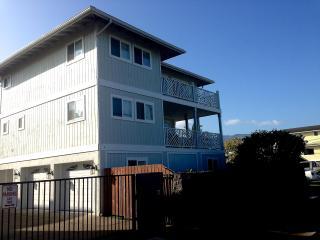 Ohana Pili Kai Beach House: Amazing North Shore Single Family House Across From Beach/Beach Park - Oahu vacation rentals