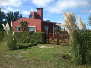 Cabaña en Chapadmalal - Central Argentina vacation rentals