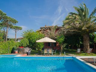 Villa Maria - Forte Dei Marmi vacation rentals