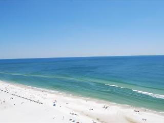 Island Tower 1702 - 277159 25% OFF SPRING RATES! Amazing 17th Floor View! HOT Deals! - Gulf Shores vacation rentals