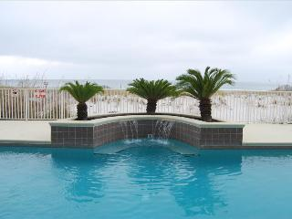 Legacy 302 - 330254 Gulf Front Dream with Media Room, Start planning your spring vacation now!! - Gulf Shores vacation rentals
