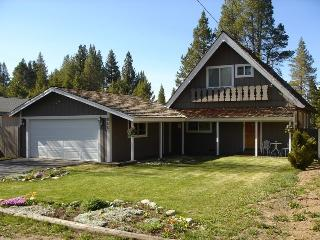 Tahoe Tranquility • Beautiful Meadow Forest View • Close to Marina • From $175/Night - Lake Tahoe vacation rentals