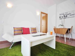 Cozy 2 bedroom Condo in Malaga - Malaga vacation rentals