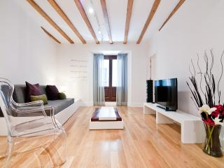 2 brs with double beds Chueca/Gran Via - Madrid Area vacation rentals