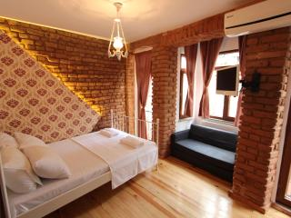 Lovely&Cheap Studio in Taksim / Vintage House - Istanbul vacation rentals