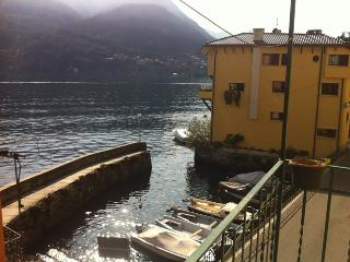 Lake como, Carate Urio,  apartment lake view. - Carate Urio vacation rentals