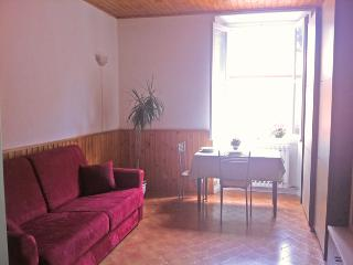 Lake Como, rental studio apartments: left apartment - Carate Urio vacation rentals