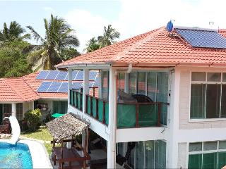 South Bungalow two bedroom self catering apartment - Mombasa vacation rentals