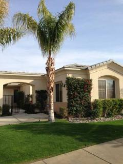 Master Suite Available for Coachella Festival 2015 - Rancho Mirage vacation rentals