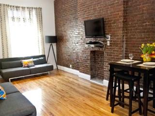 Fantastic West Side Apartment - New York City vacation rentals