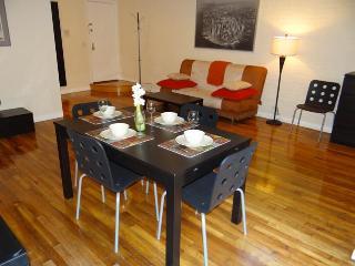 Garden One Bedroom Off Park Avenue - New York City vacation rentals