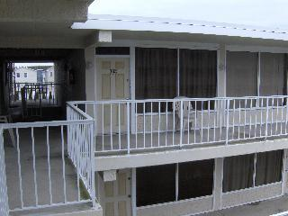 Beach Holiday Wildwood Condo #308 - Wildwood vacation rentals