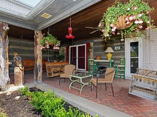 A Breath of Fresh Air... Jordan Hill Farm - Lexington vacation rentals