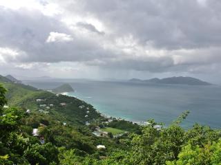 Glamorous Villa on Tortola British Virgin Islands! - West End vacation rentals
