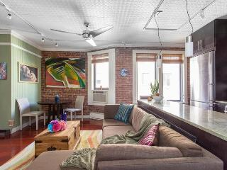 Sixth Street Court - New York City vacation rentals