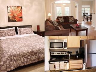 Amazing Apartment in Uptown1UT3530320 - Dallas vacation rentals