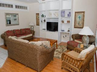 Beautiful 3 bedroom Apartment in Indian Beach with Internet Access - Indian Beach vacation rentals