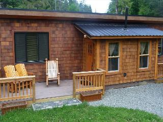Family Cottage Port O Pierre (Pet Friendly) - From $145.00 CAD per night. - Port Renfrew vacation rentals