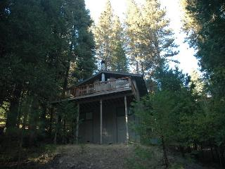 Lovely Cabin with Deck and Internet Access - Dorrington vacation rentals