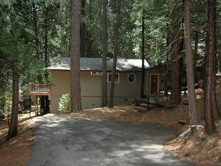 Pratt Cabin (Bear Retreat). Now available for full time rentals! - Arnold vacation rentals