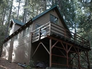 3 bedroom Cabin with Deck in Dorrington - Dorrington vacation rentals