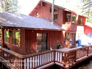 Gilmore Lodge - Arnold vacation rentals