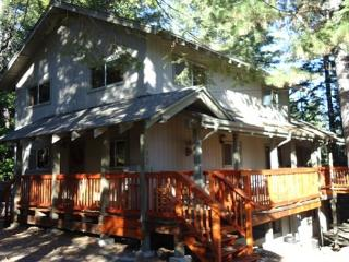 4 Brown Bears Cabin - High Sierra vacation rentals