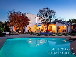 Mulholland Rockstar Retreat - Los Angeles vacation rentals