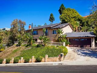 Hillview Tuscan Villa - Los Angeles vacation rentals