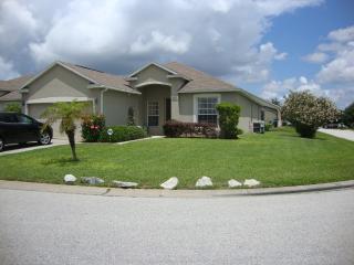 Our Home in the Sun @ Sunset Ridge Orlando Florida - Citrus Ridge vacation rentals
