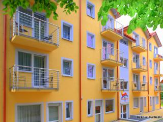 Bajka-pokoje, apartamenty,domki letniskowe - Poland vacation rentals