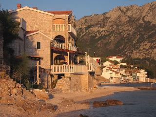 Apartments Martina Brist, Croatia - Brist vacation rentals