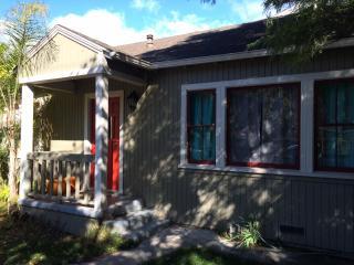 Comfortable 2 bedroom House in Santa Barbara - Santa Barbara vacation rentals
