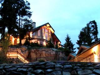 Beautiful Luxury Whistler Chalet - Whistler vacation rentals