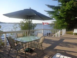 Great family cottage in Muskoka - Burks Falls vacation rentals